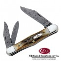 Damasco Whittler - Case