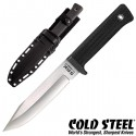 SRK Survival Rescue Knife San Mai - Cold Steel