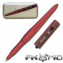 Tactical Pen Red - Fox - FKMD