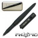 Tactical Pen Black - Fox - FKMD