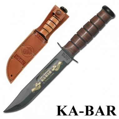 Anniversary 110 Years USMC - Ka Bar