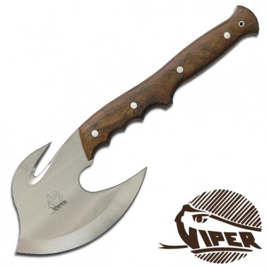 Axe - Viper