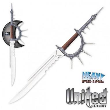 Heavy Metal F.A.K.K. - United Cutlery