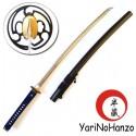 Yamamoto Katana - YariNoHanzo