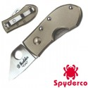 D'Alton Holder - Spyderco