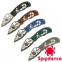 "Five ""Q"" set - Spyderco"