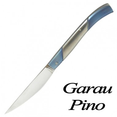 Sa'punta titanio - P.Garau