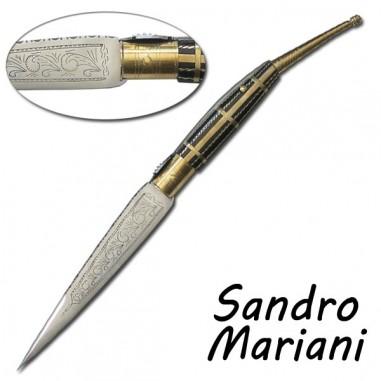 Navaja Malaga - S. Mariani