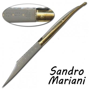 Navaja Santa Cruz - S. Mariani