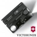 SwissCard Lite Onyx - Victorinox