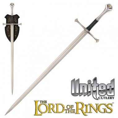 Narsil Sword of King Elendil - The Lord of the Rings - United Cutlery