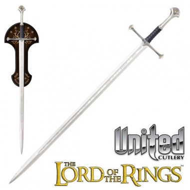 Anduril Sword of King Elessar - The Lord of the Rings - United Cutlery