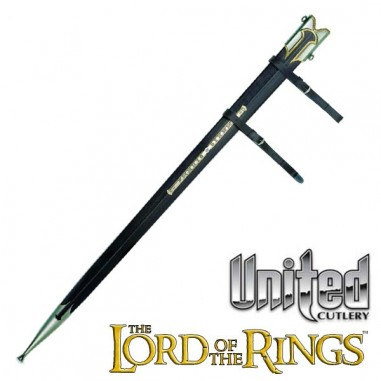 Fodero Anduril - The Lord of the Rings - United Cutlery