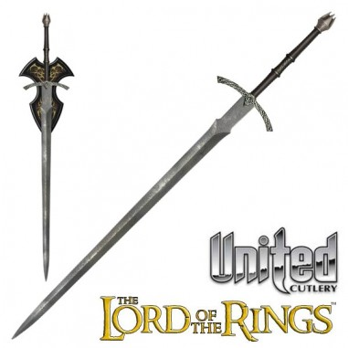 Sword of the WitchKing - The Lord of the Rings - United Cutlery
