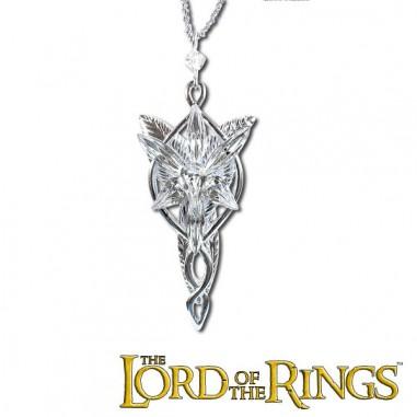 Ciondolo di Arwen - Lord of the Rings