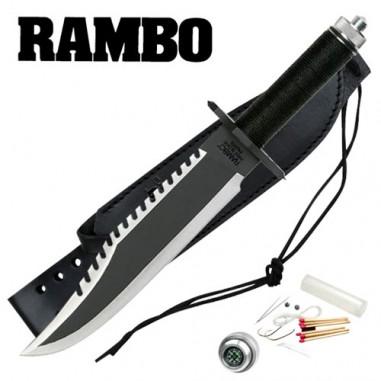 Rambo II - Master Cutlery