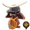 Date Masamune - Hanwei