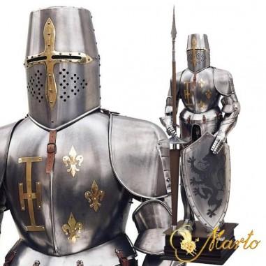 Armatura medioevale - Marto