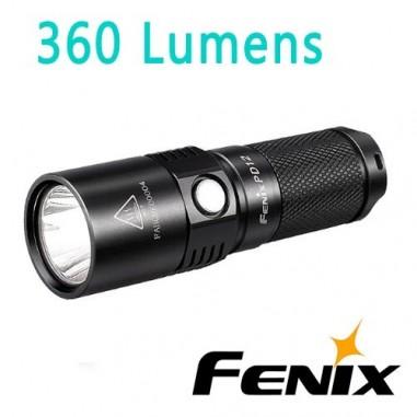 PD12 360 Lumens - Fenix