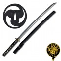Great Wave Tsunami Katana - Hanwei
