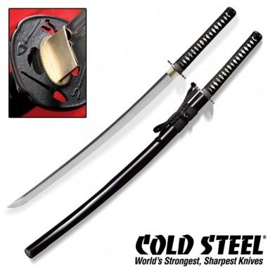 Warrior katana