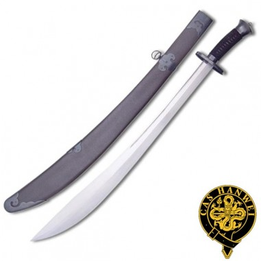 Dao Practical Broadsword