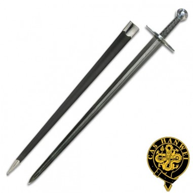 Marshall sword damasco