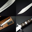 Ribbon Scimitar L.E. - Buck