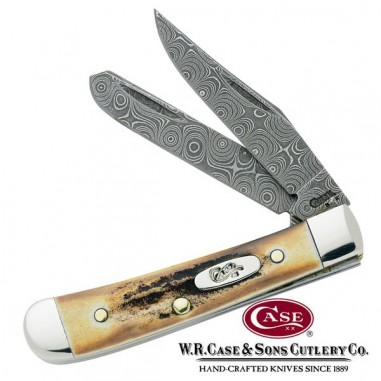 Damasco Tiny Trapper