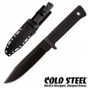 SRK Survival Rescue Knife - Cold Steel