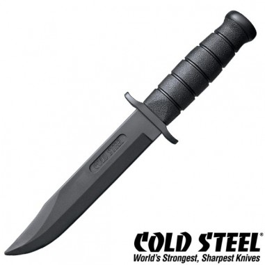 Rubben Leatherneck training - Cold Steel