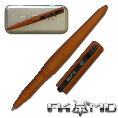 Tactical Pen Orange