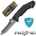 Folgore Tanto - Fox - FKMD