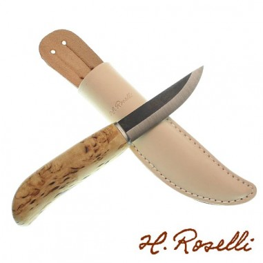 Carpenter - H. Roselli