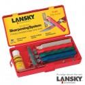 Universal sharpening system - Lansky