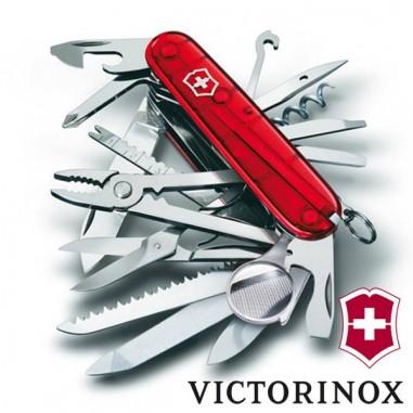 SwissChamp Ruby - Victorinox