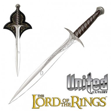 Sting, sword of Frodo - The Lord of the Rings - United Cutlery