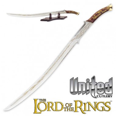 Hadhafang, Sword of Arwen - The Lord of the Rings - United Cutlery