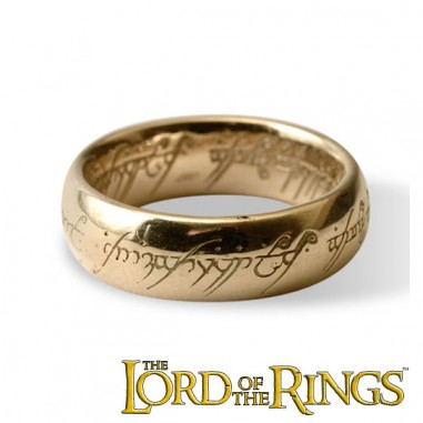 Anello del Potere - Lord of the Rings