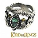 Anello di Aragorn - Lord of the Rings