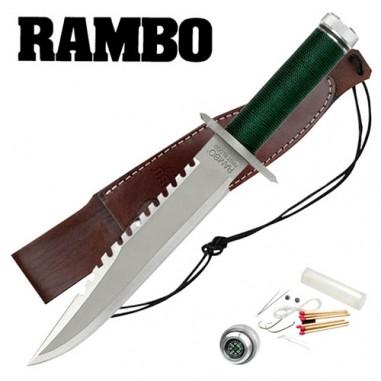 Rambo I - Master Cutlery