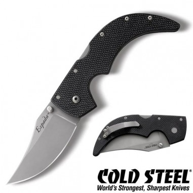 Espada Media G10 - Cold Steel