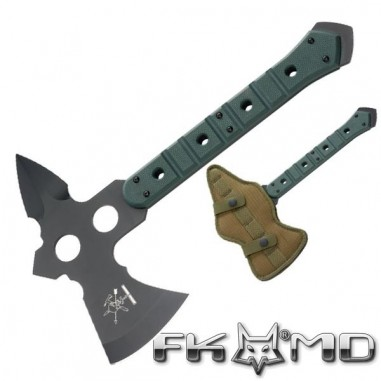 A.T.C. Fighting tomahawk - Fox - FKMD