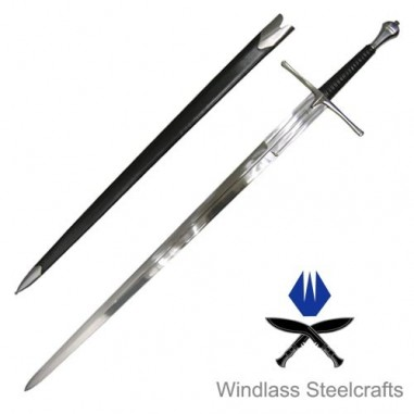 Two Handed Long Sword - Windlass