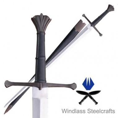 Verneuil Hand and a Half - Windlass