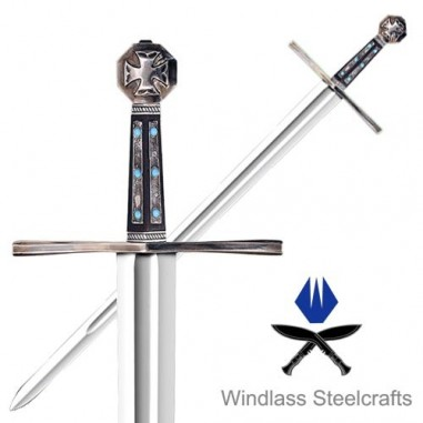 Robin Hood - Windlass