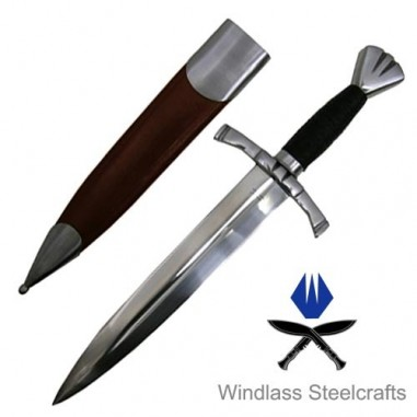 Soldiers Dagger - Windlass
