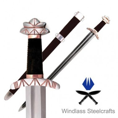 Sticklestad Viking Sword - Windlass