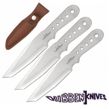 Small Triple Tanto - Hibben