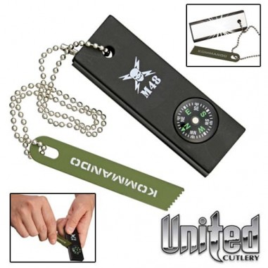 Extreme Survival Tool - United Cutlery